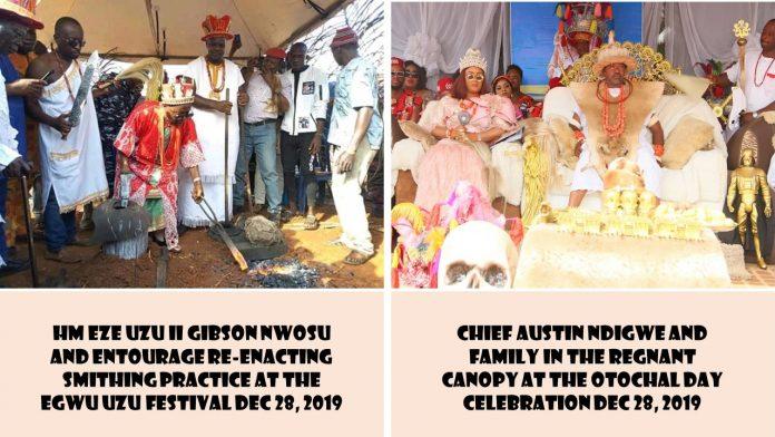 Egwu Uzu and Otochal Day2